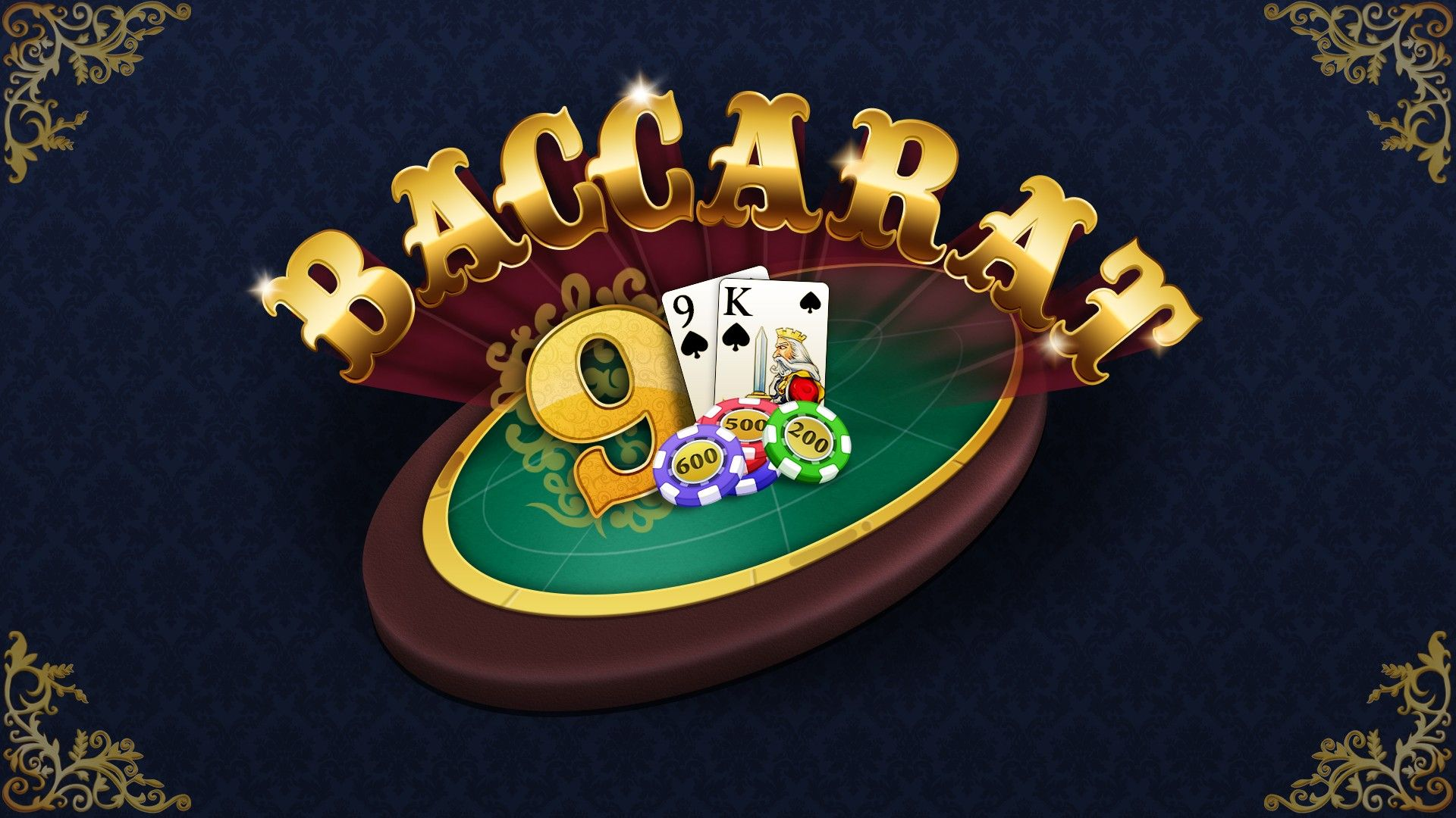 Discover baccarat